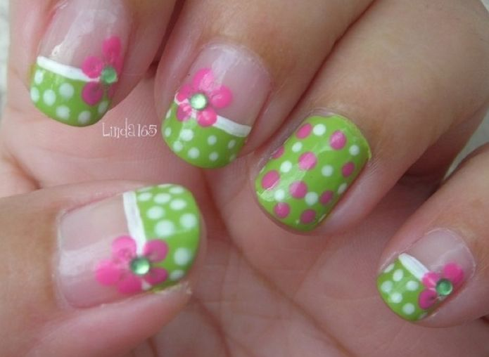 Nail Design Nail Art Pinterest Cross Nail Art Cross Nails And
