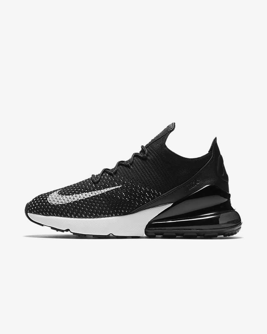 Nike Air Max 270 Flyknit Women s Shoe  b07a8c3ac