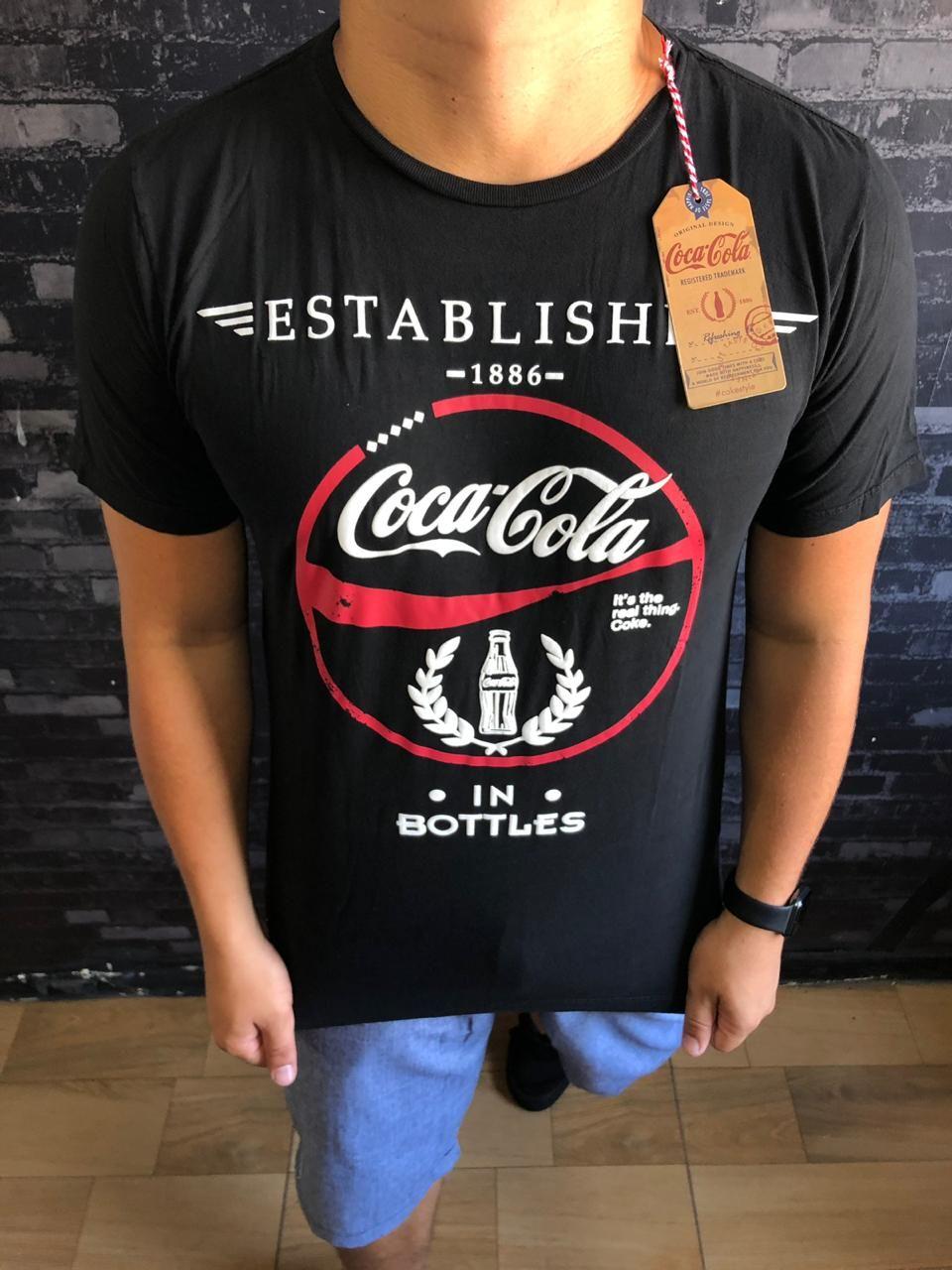 5d1270218 kit 10 Camisetas Camisas Masculinas Marcas Famosas ATACADO   Nesse kit de  camisas masculinas atacado