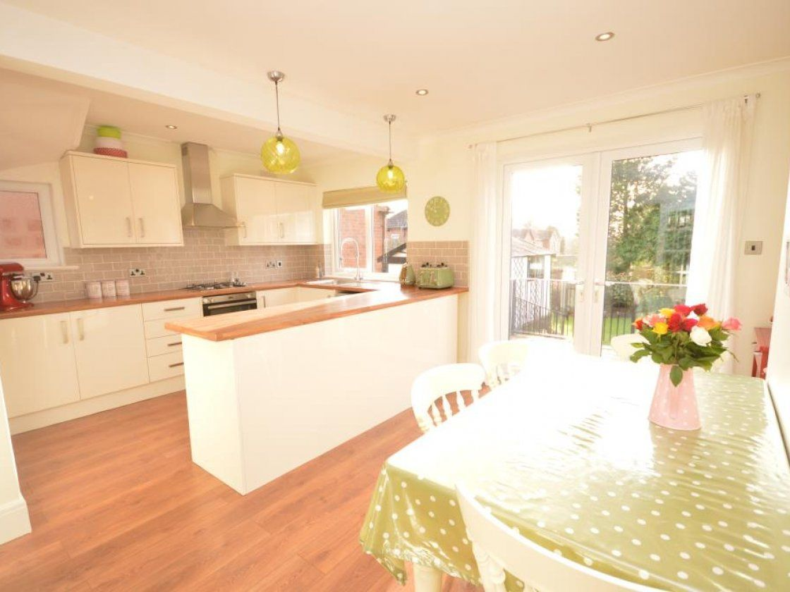 3 Bed Semi Detached Houses For Sale Manning Stainton Open Plan Kitchen Living Room Open Plan Kitchen Diner Interior Design Kitchen