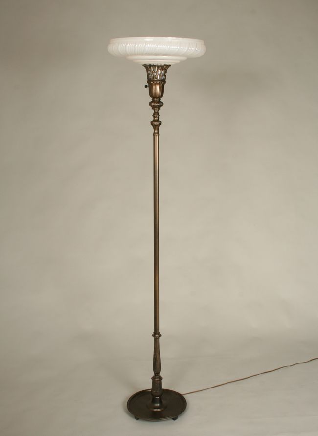 Design Lighting Floor Lamps Standard Lamps Torchieres