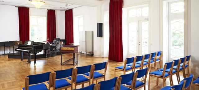 Photo of Top 25 Meeting- außerdem Tagungshotels in Hamborg