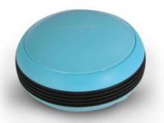 Microlab M102 Compact Speaker (Blue) - MEDIA CENTER TEAM