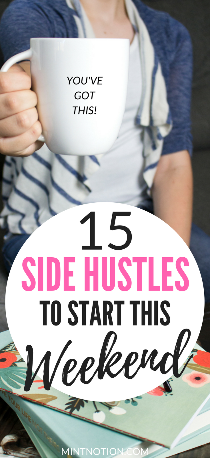 Side Hustle Ideas To Make Extra Money In Your Spare Time | Extra ...