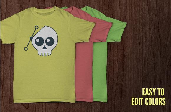 Download Account Suspended Shirt Mockup Tshirt Mockup Shirt Template