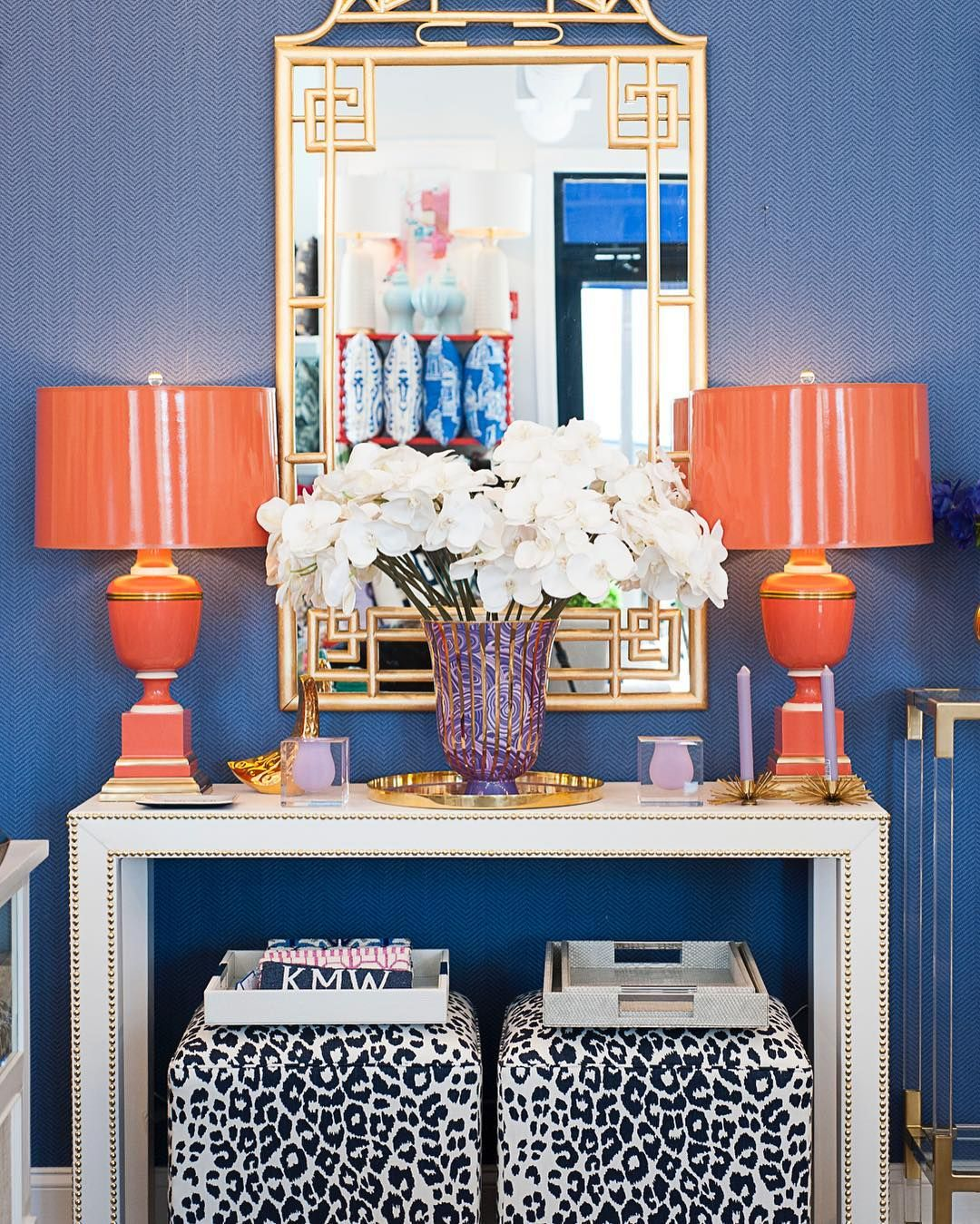 Exuberant Mix Of Colors And Patterns: What A Lovely Mix Of Patterns, Colors And Textures