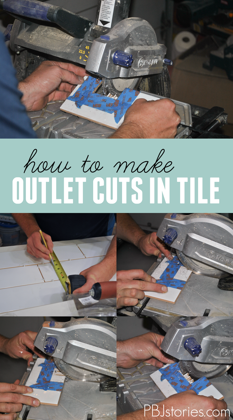How to cut backsplash tiles for outlets and light switches how to cut backsplash tiles for outlets and light switches pbjstories doublecrazyfo Images