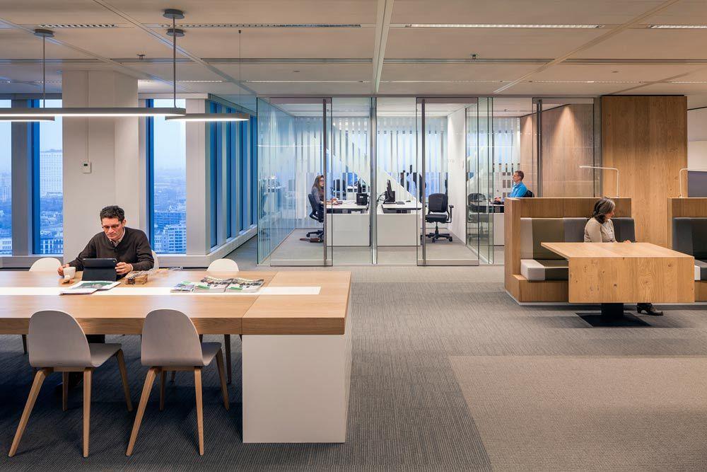 Épinglé par ds sur bureaux pinterest bureau et design