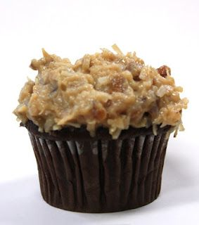 Dessert Heaven: Cupcakes