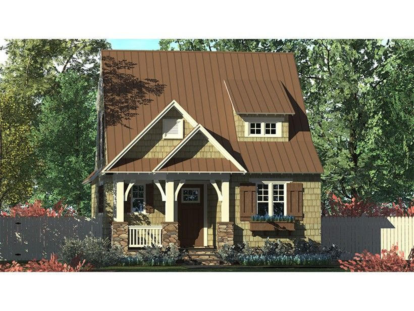 2 Story 1676 Square Foot Ready To Build House Plan From Builderhouseplans