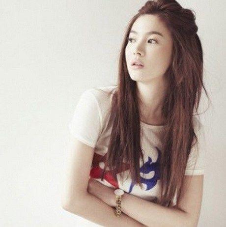 Elegant Look Korean Hairstyles For 2018 Fashionre Hair Hair