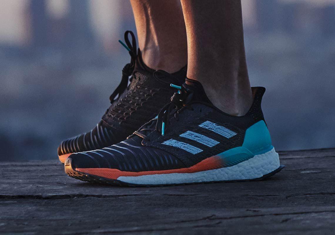 La revolucionaria nueva Adidas solar impulso ya está disponible para pre