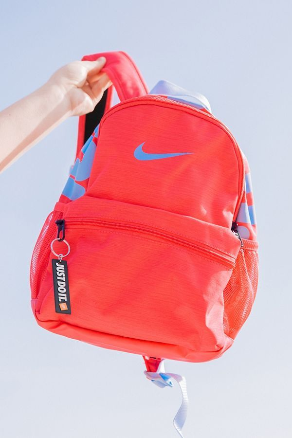 Nike Brasilla Just Do It Mini Backpack | Mini backpack