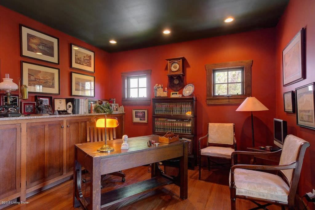51 really great home office ideas photos home wall on best wall color for home office id=30550