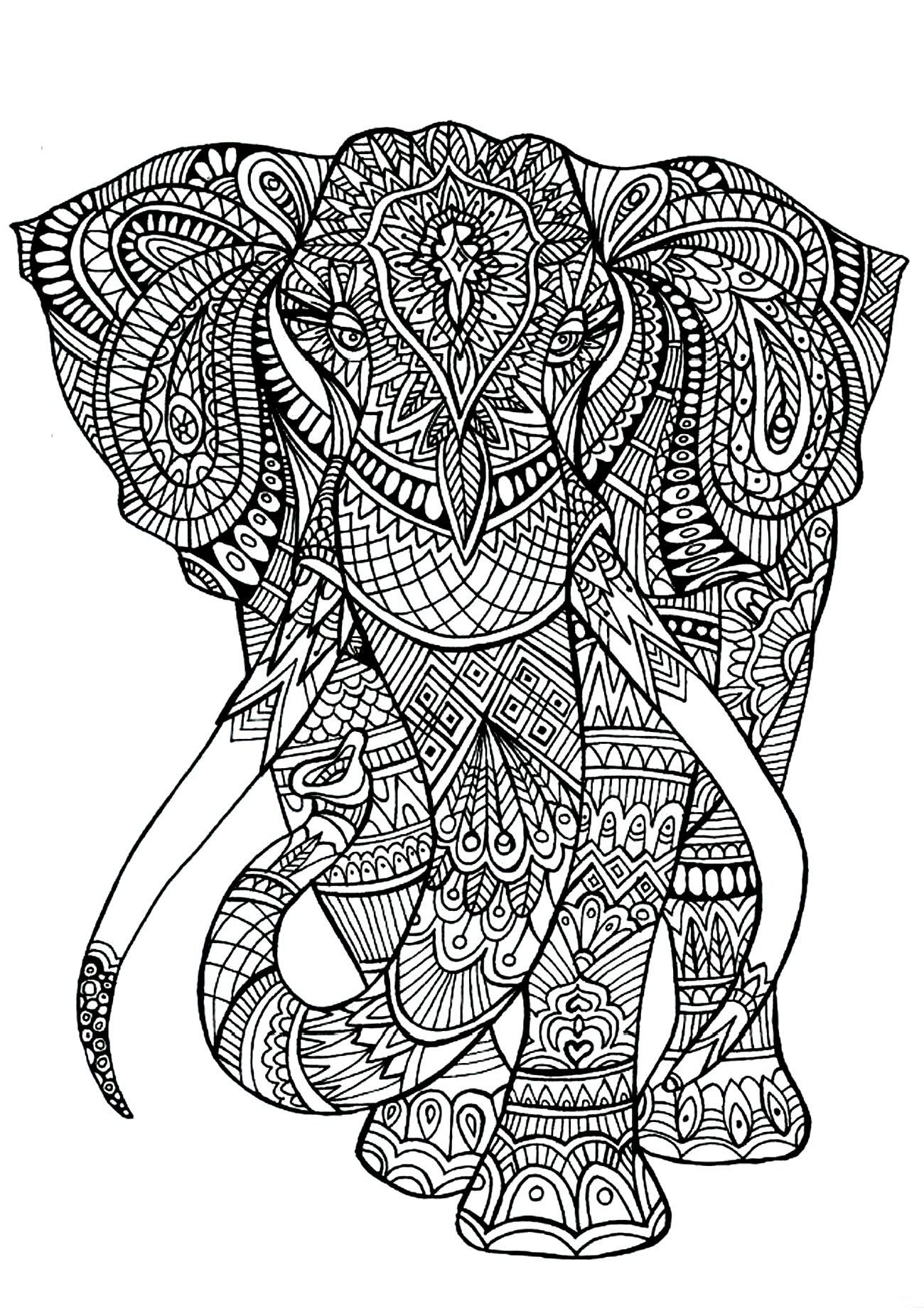 printable adult coloring pages that will make you feel like a kid