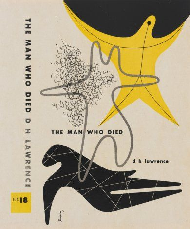 Vitality of New Forms: Designs by Alvin Lustig and Elaine Lustig Cohen   LACMA Exhibition, thru July 2016