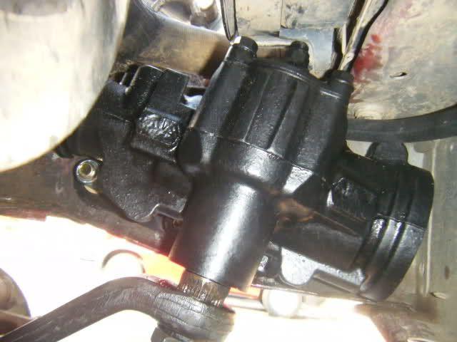 Yj Durango Steering Box Durango Gear Box Zj Steering Jeep