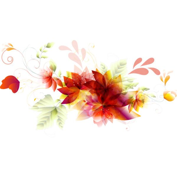 Autumn 1 8 Png Fall Plants Flowers Png