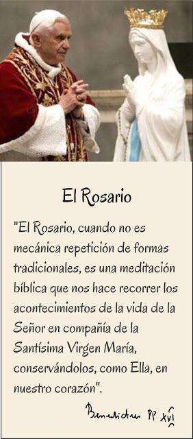 Tarjetas y oraciones catolicas frases del rosario benedicto xvi tarjetas y oraciones catolicas frases del rosario benedicto xvi thecheapjerseys Choice Image