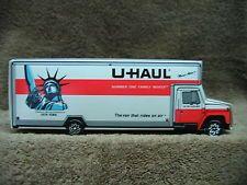 U Haul Moving Truck >> Vintage 8 U Haul Advertising Promotional Bank Uhaul Moving Truck