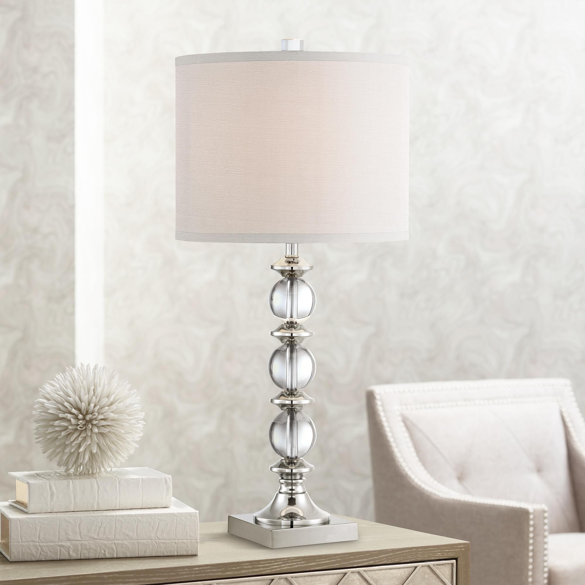 bedside pink wicked shades small design chandelier top lamps shade lamp dusky crystal