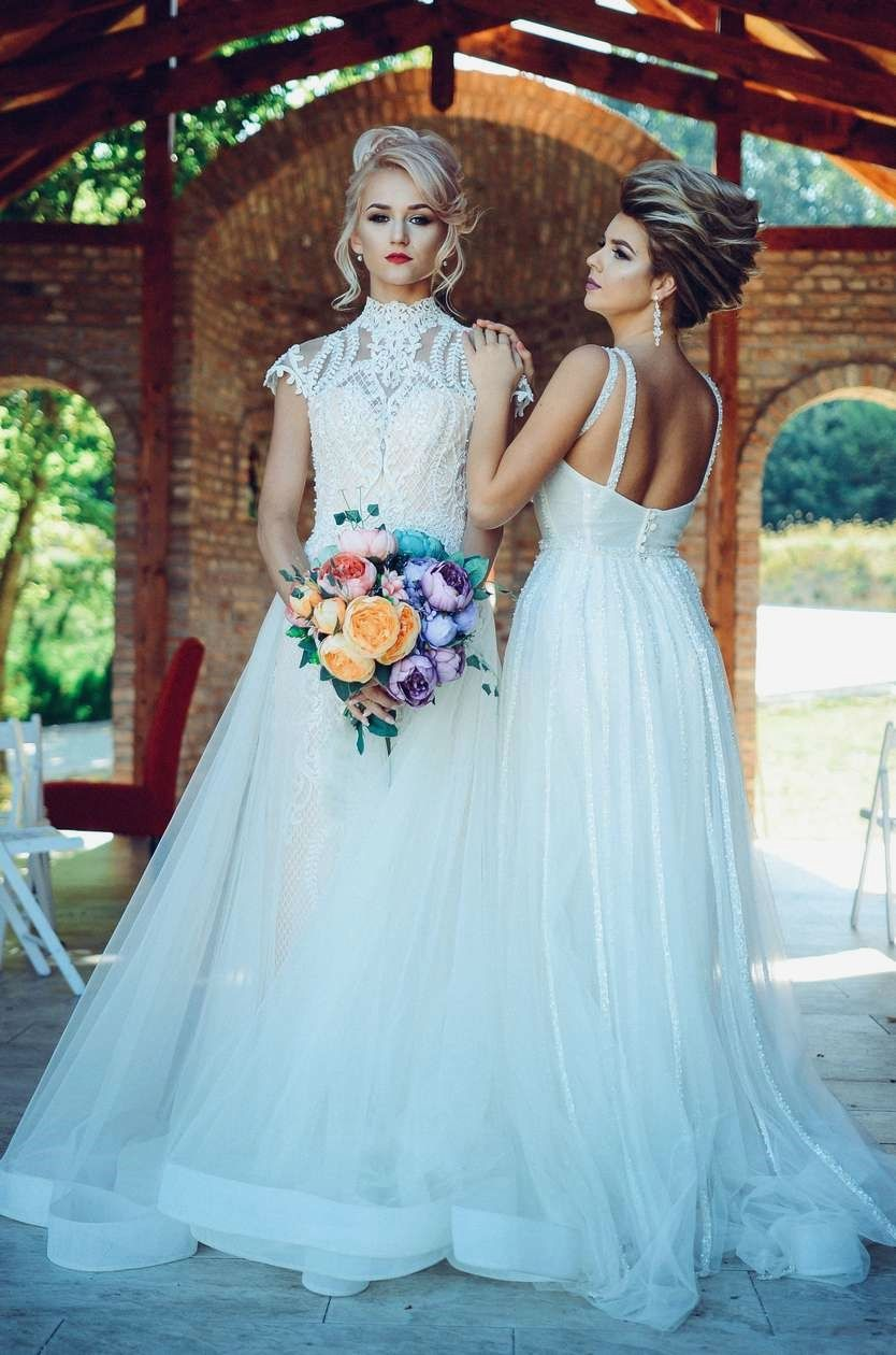 Best beach wedding dresses  Beach wedding tips Brides dream about having the perfect wedding