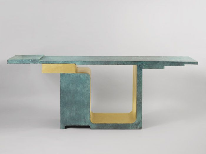 L Agenda De La Semaine Design Mvw Galerie Bsl Xu Ming Et Virginie Moriette Decoration Meuble Mobilier De Salon Mobilier Design