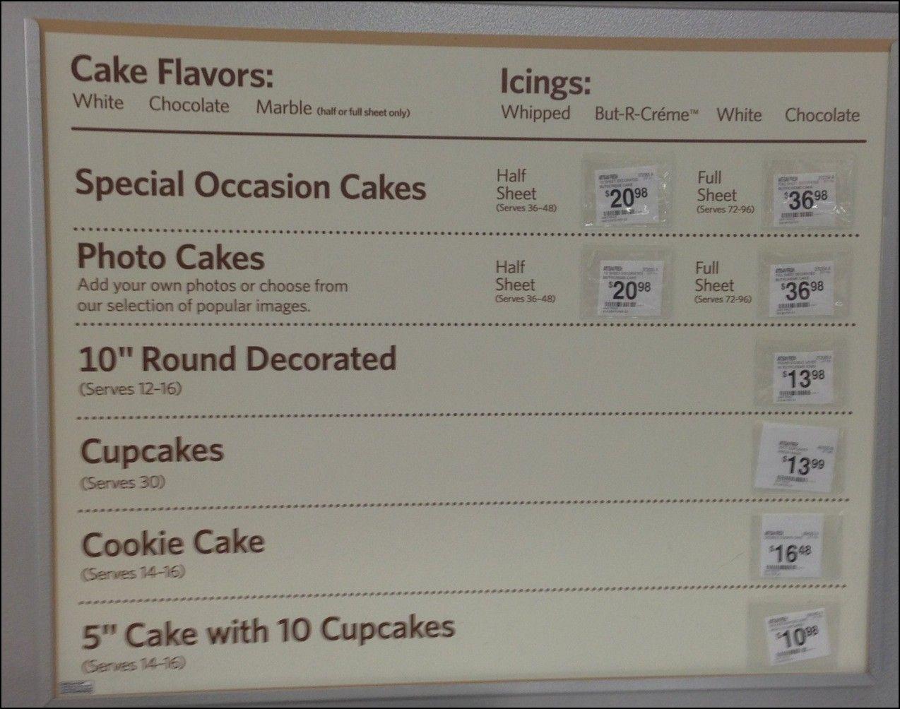 Sams Club Wedding Cakes Prices