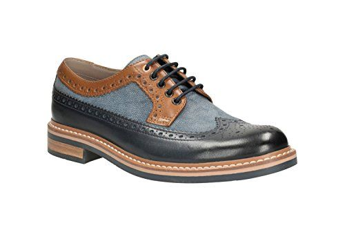 Brown Darby Dress Shoes