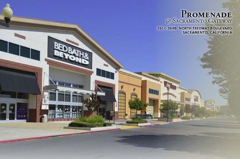 LoopNet - Promenade @ Sacramento Gateway, Power Center, 3511-3698 N Freeway Blvd, Sacramento, CA