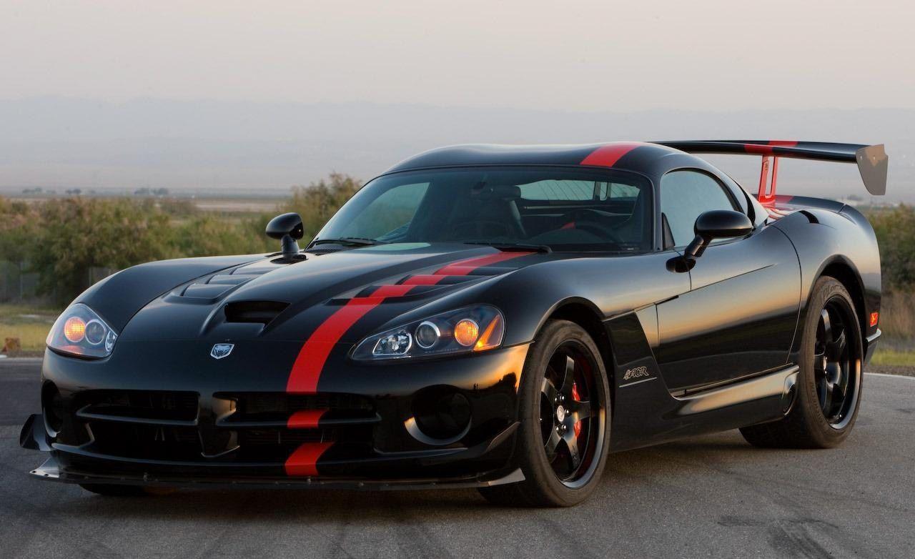 2015 Dodge Viper ACR Black Color | Fine rides | Pinterest | Dodge ...