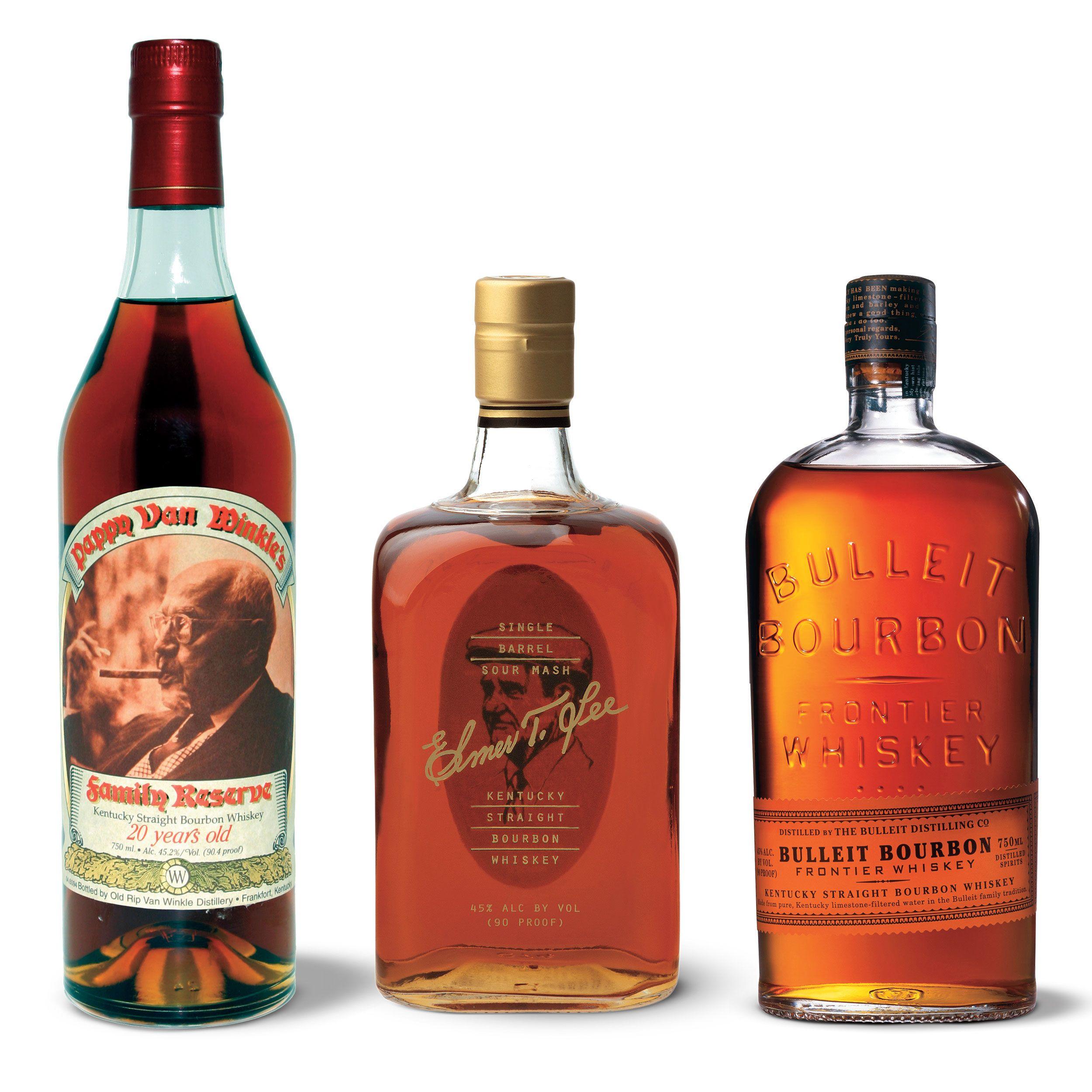 Kentucky S Bourbon Country Bourbon Bulleit Bourbon Whiskey