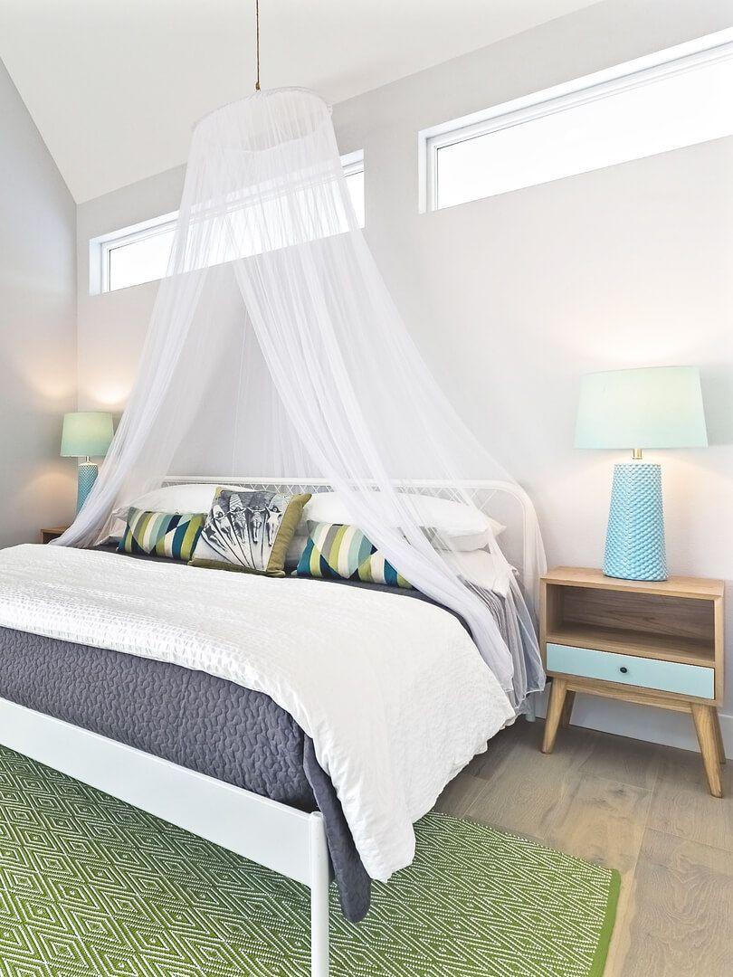 Modern Beach House Rental Port Aransas Tx Bedroom Decor