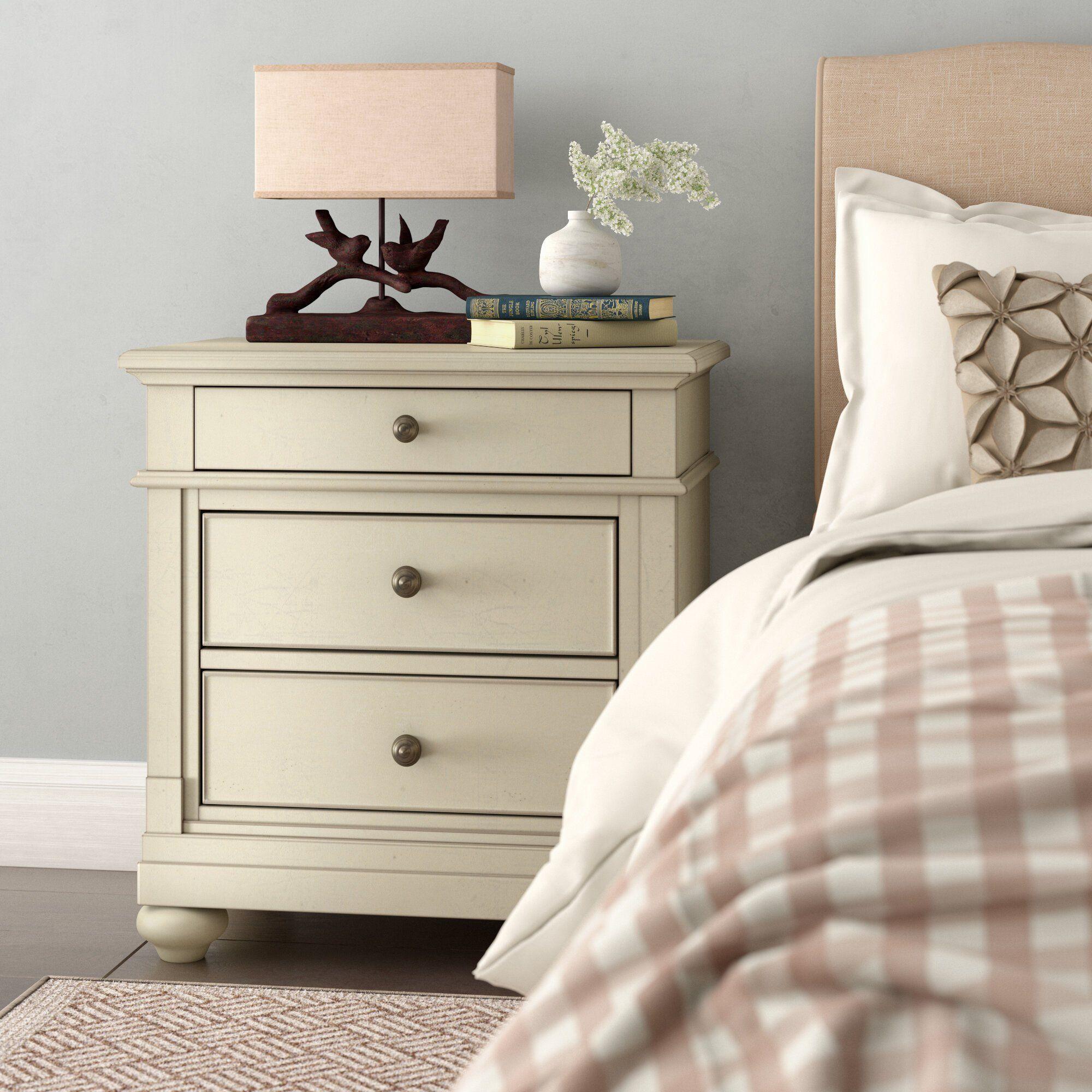 Wayfair Furniture Bedroom Set Inspirational Nightstands & Bedside