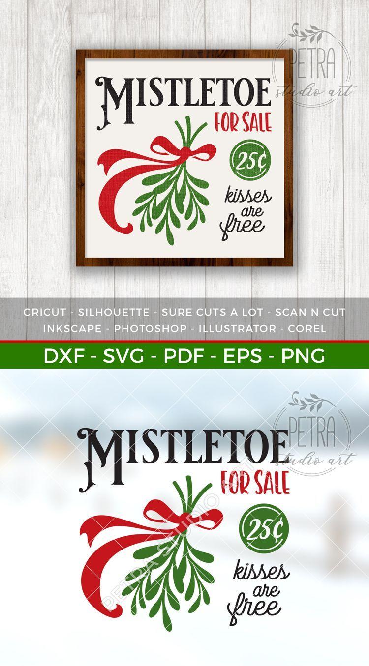 Christmas printables for your home | Christmas svg files ...