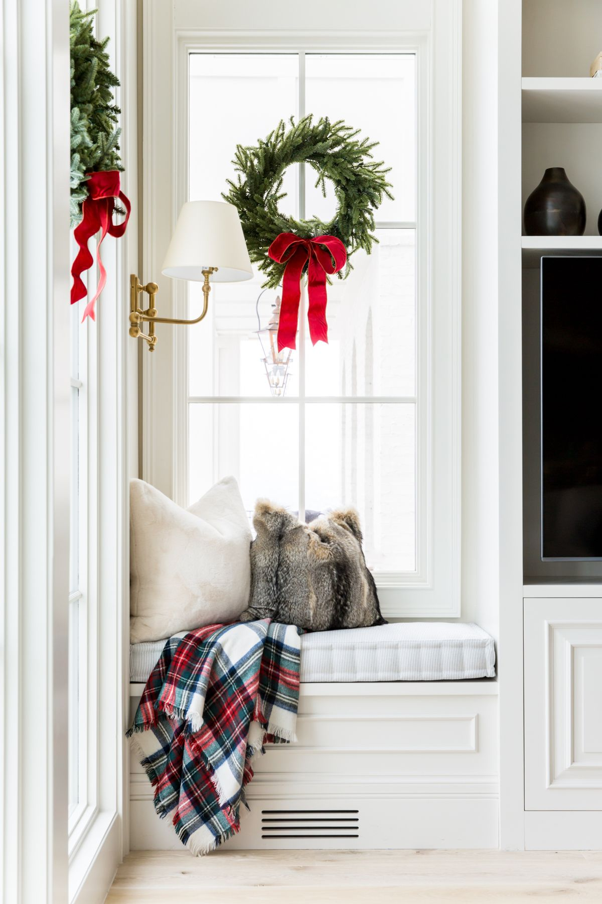 Photo of My Home Decorated for Christmas… – Rach Parcell