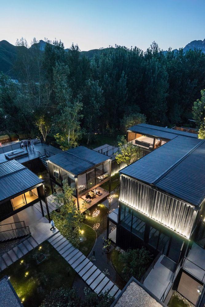 Gallery Of Zhao Hua Xi Shi Living Museum / IAPA Design Consultants   9