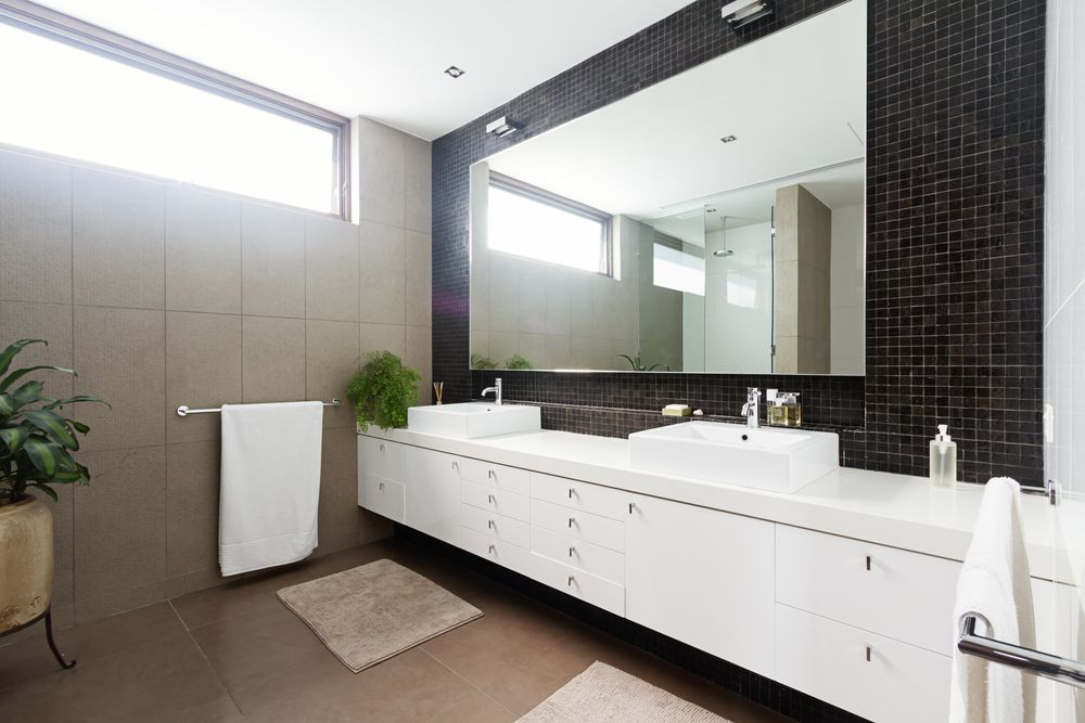 Badezimmer Natur ~ Badezimmer ideen wohnen einrichten