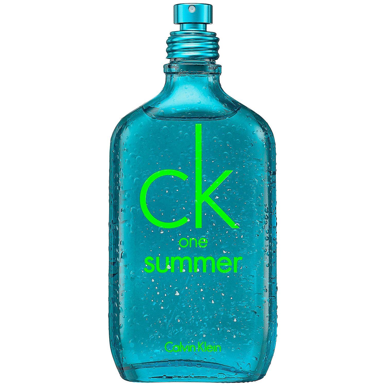 Ck WomenSephora For Calvin Perfumes One SummerPerfume Klein OkiXZTuwP