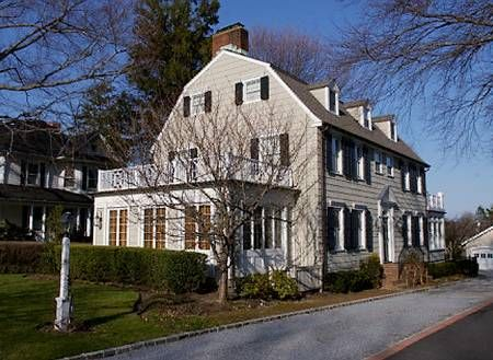 Amityville Long Island Crime Rate