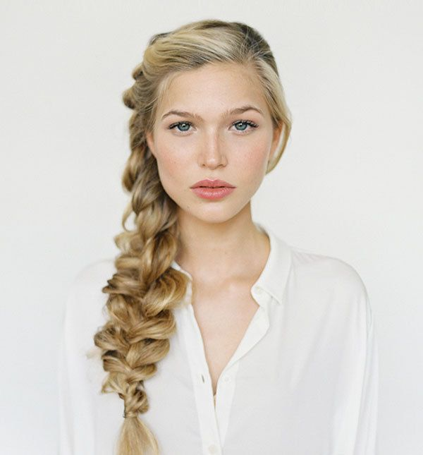 SPRING 2014 HAIR TRENDS | Hellobee