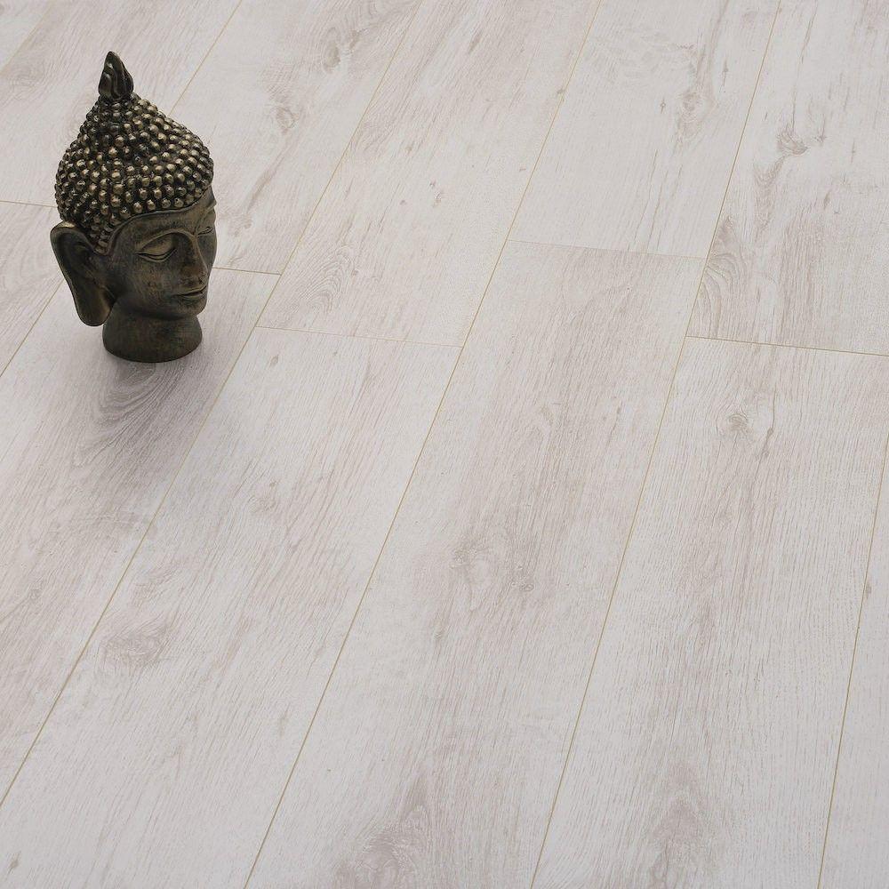 Loft White Laminate Flooring Wikizie