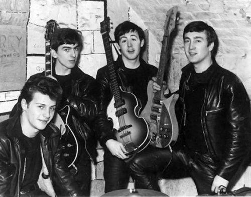 "The Beatles Paul McCartney Photo Print 8.5 x 11/"""