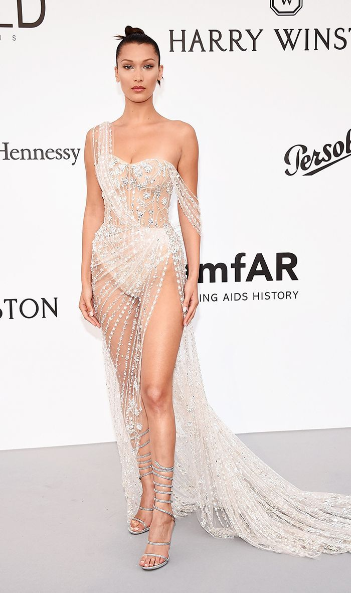 f44a2c18e8695 This Is What a Level 10 Naked Dress Looks Like