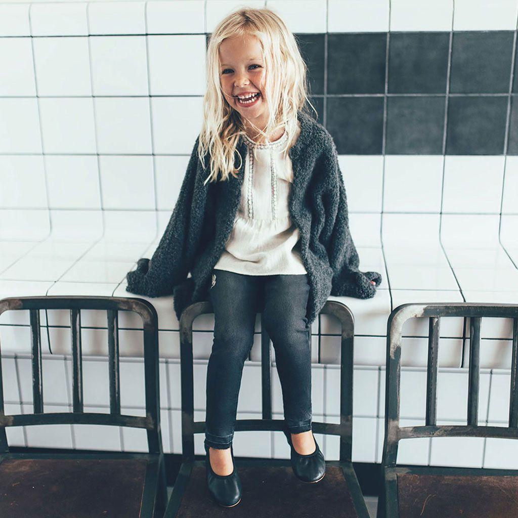 Skorzane Chodaki Buty Niemowle Dziewczynka 3 Miesiace 3 Lata Dzieci Baby Girl Shoes Baby Boy Fall Outfits Baby Boots