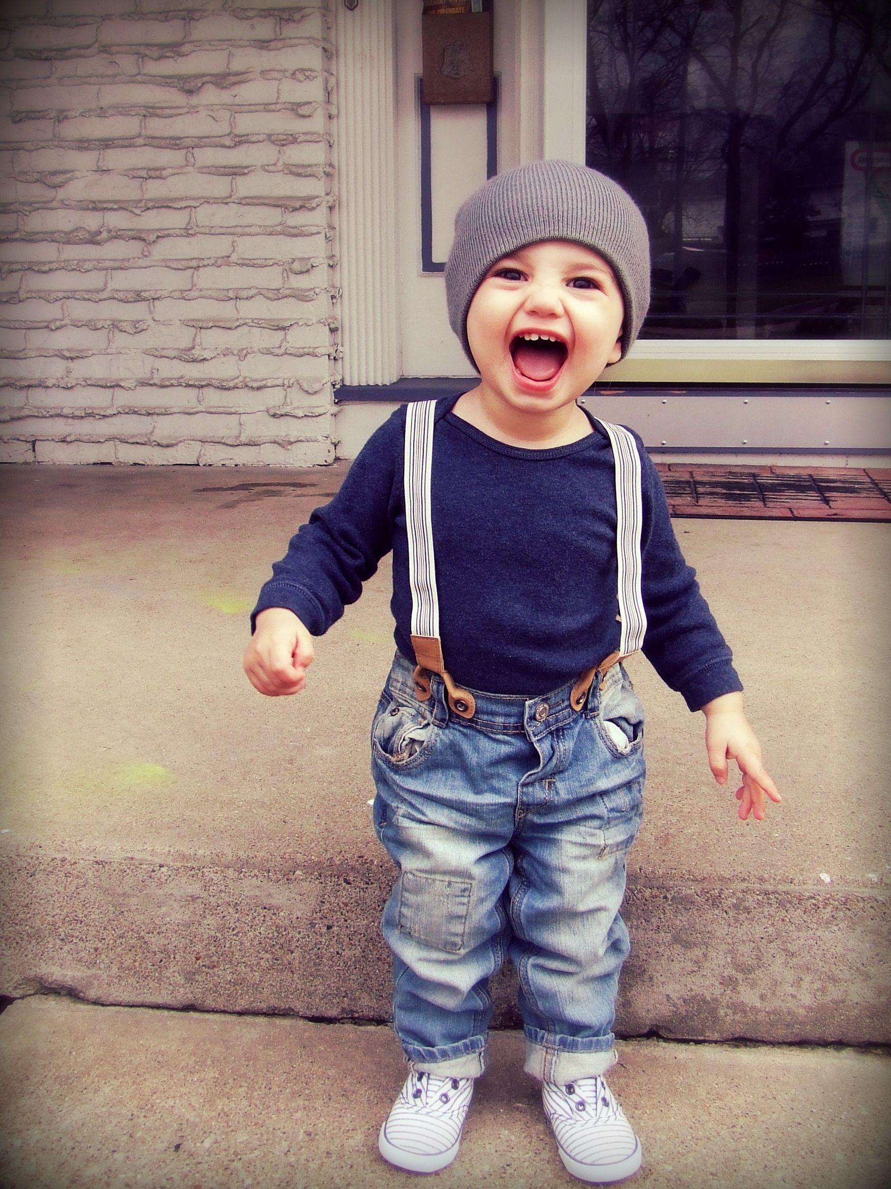 Baby Boy Swag Atticusbean Baby Style Pinterest Baby