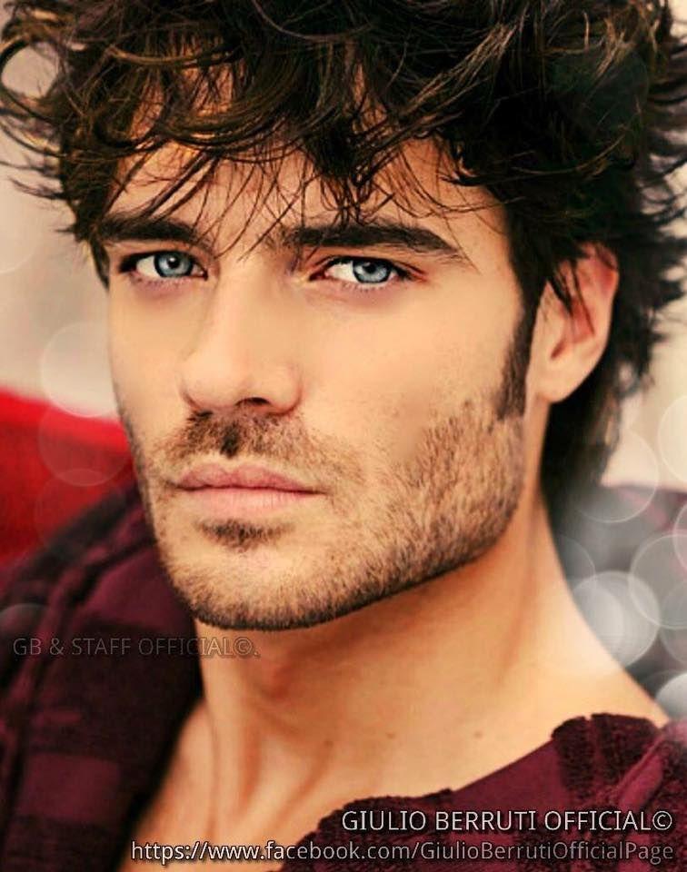 Hot blue eyed guys