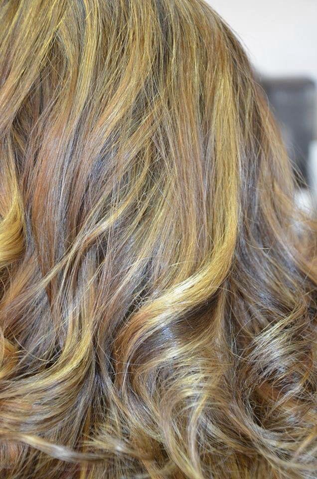 Degradé Joelle  .. #sfumature #capelliluminosi #tortolì #hairmary