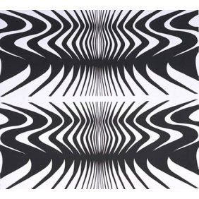 Op Art - Type of art that became popular in the 1960s and created visual  illusions