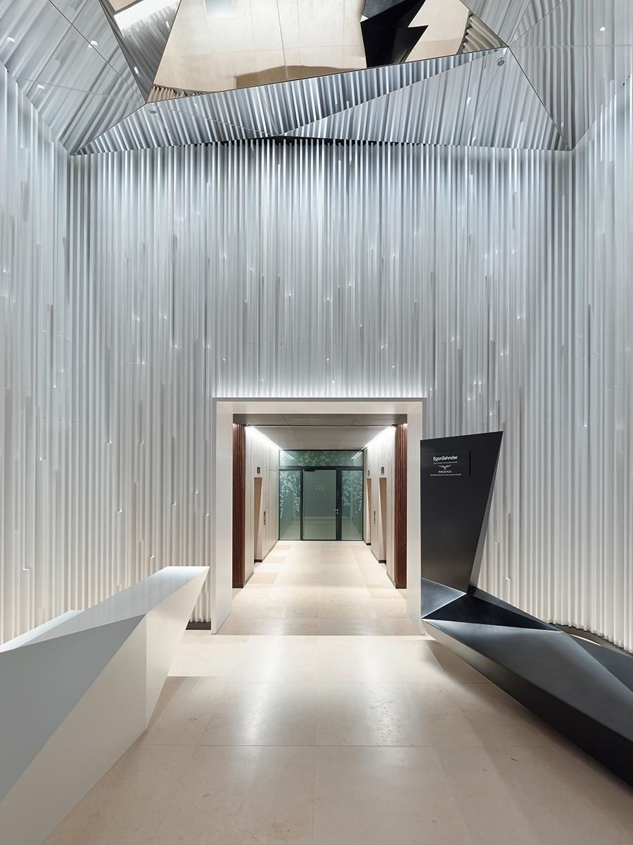 Solo west lobby by ippolito fleitz group identity architects